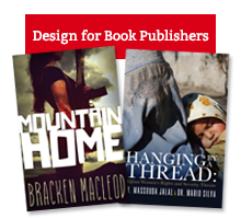 Design for Book Publishers