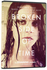 Broken Side Of Time DVD