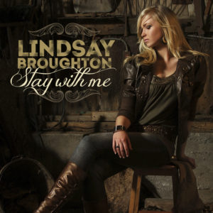 Lindsay Broughton – Stay With Me