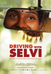 Driving With Selvi Poster