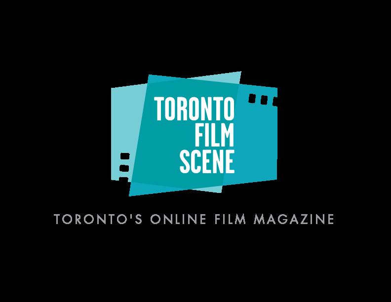Toronto Film Scene Logo