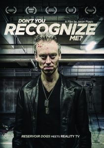 Don't You Recognize Me? Poster