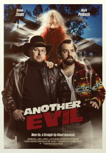 Another Evil Poster