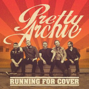 Pretty Archie – Running for Cover