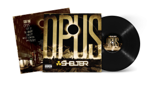 The Shelter – Opus