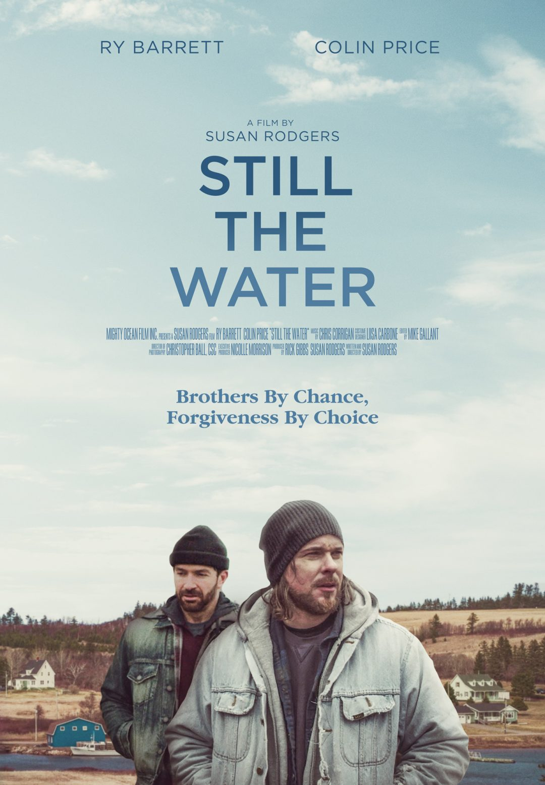 Still the water   Official Trailer - YouTube